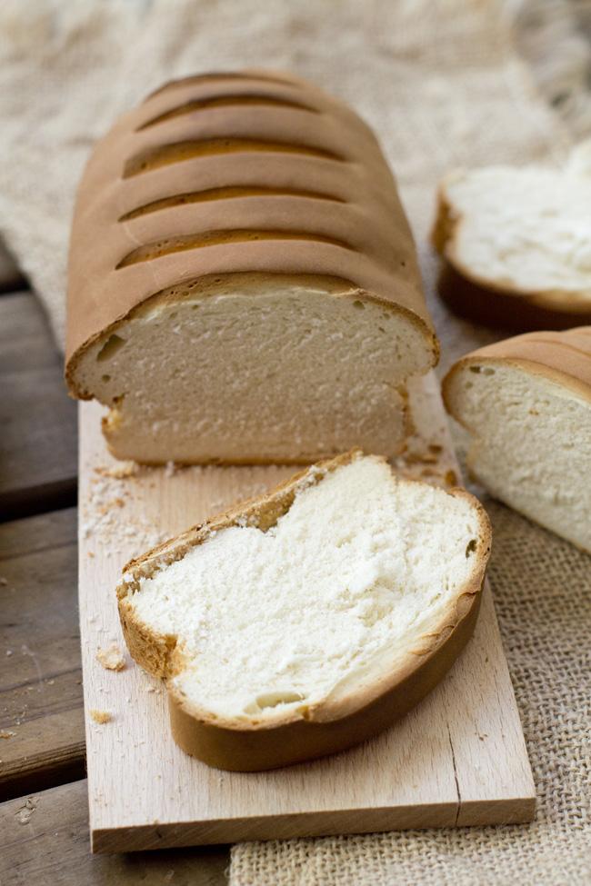pan para torrijas