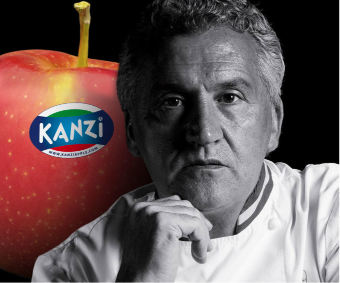 concurso manzanas kanzi