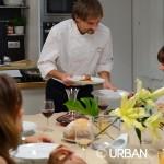Urban Chef, la nueva web de chefs a domicilio en Barcelona
