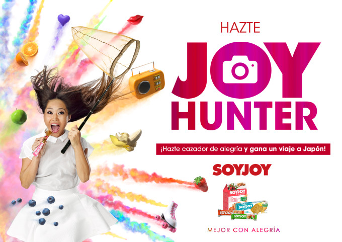 soyjoyhunter