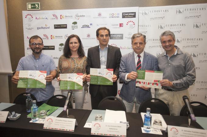 Córdoba Califato Gourmet 2015
