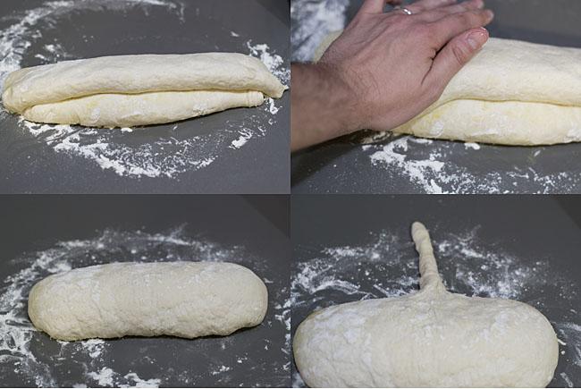 pan de cinta paso 2