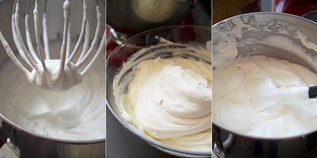 tarta mousse de queso paso 3