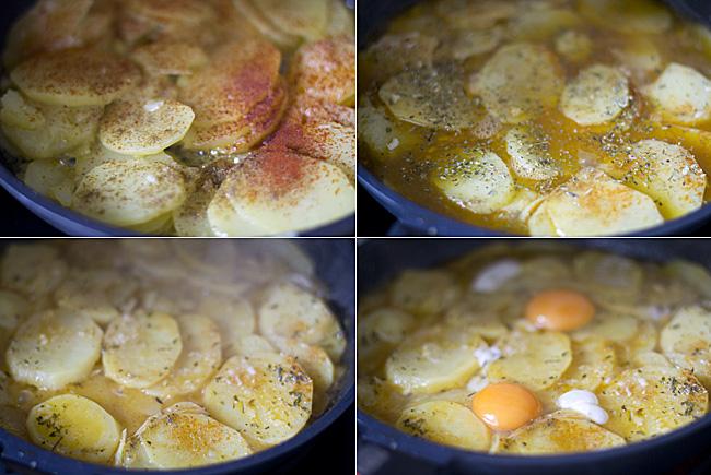 patatas en adobillo paso 2