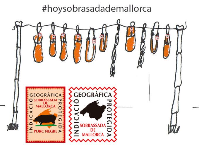 Concurso Hoy sobrasada de Mallorca
