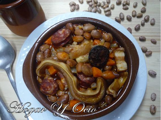 seis recetas de legumbres para el frío