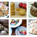 Seis recetas de dulces de Navidad