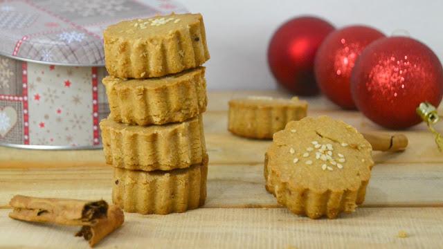 seis recetas dulces de navidad
