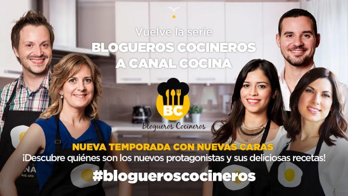 programa blogueros cocineros