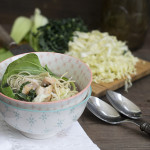 Pho de pollo [receta vietnamita]