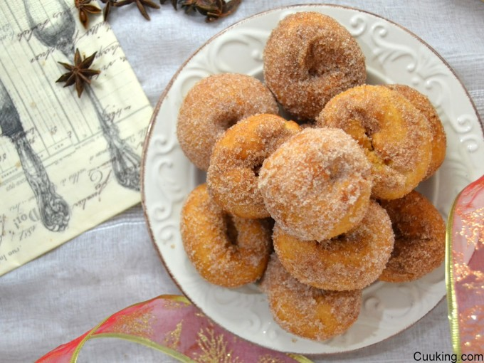 recetas dulces de semana santa