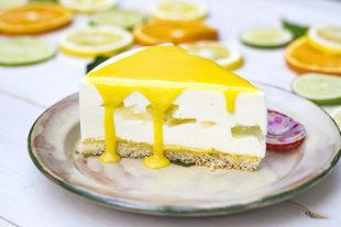 cheesecake de gin tonic