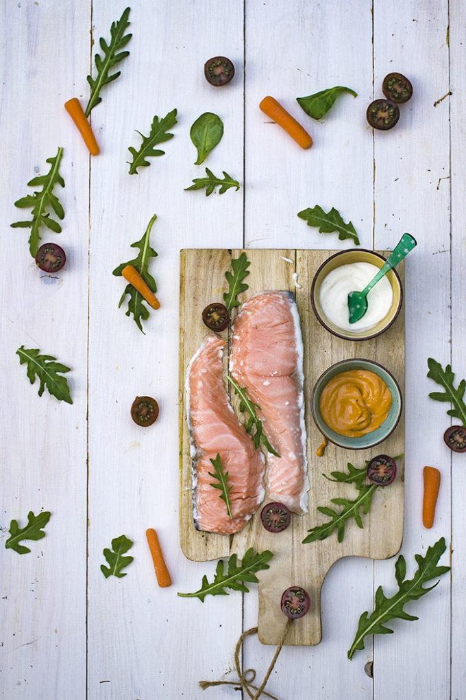 salmón bellavista