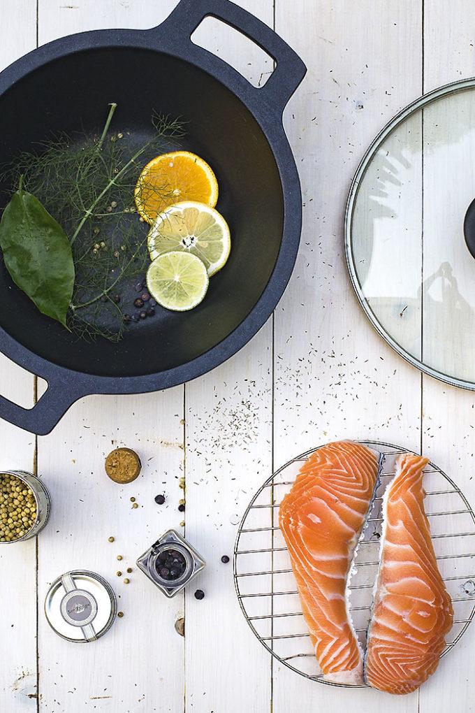 salmon bellavista ingredientes